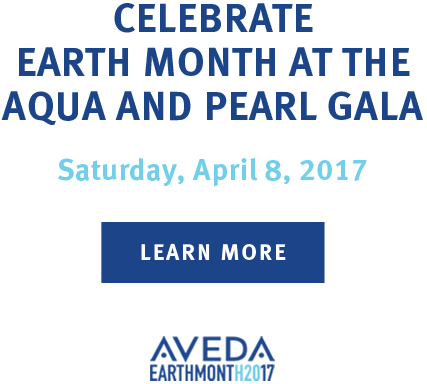 Aqua and Pearl Gala