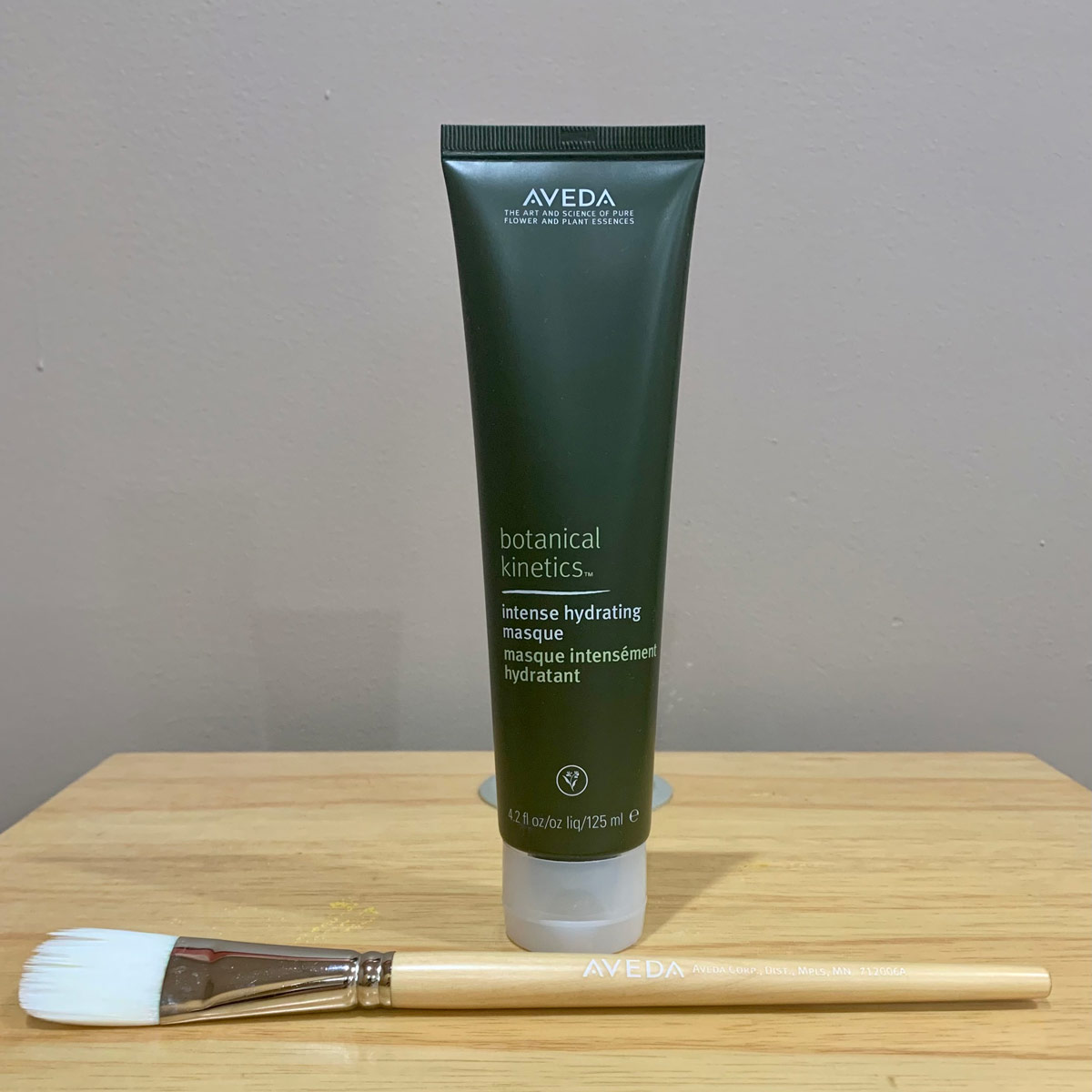 Intensive Hydrating Masque & Brush Set